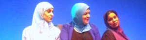 The Hijabi Monolgoues